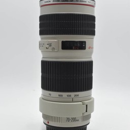 Used Canon 70-200mm F/4 L USM