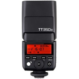 Godox TT350N Mini Thinklite TT