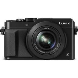Panasonic Lumix LX100 (DMC-LX100)