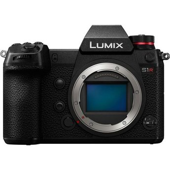 Panasonic Panasonic Lumix DC-S1R Mirrorless Digital Camera (Body Only)