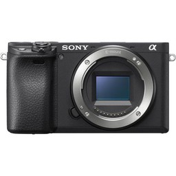 Sony a6400 (Body Only)