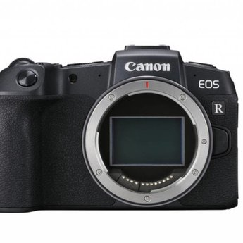 Canon Canon EOS RP Full Frame Mirrorless Camera (Body Only)