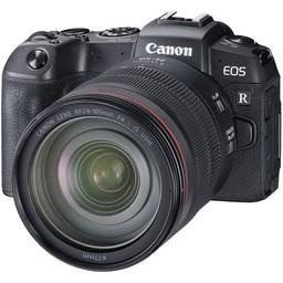 Canon EOS RP W/ 24-105mm Lens Kit