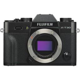 Fujifilm X-T30 BLACK (Body Only)