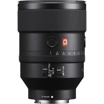 Sony Sony FE 135mm f/1.8 GM Lens