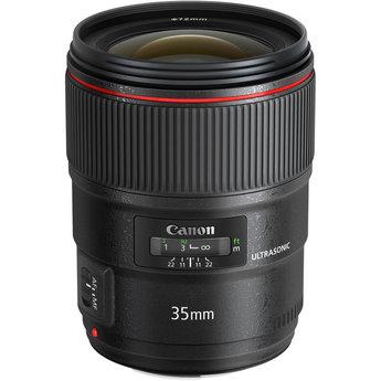 Canon Canon EF 35mm f/1.4L II USM