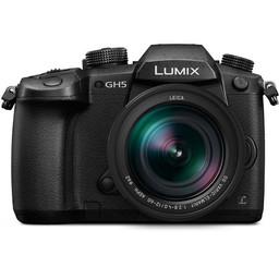 Panasonic Lumix GH5 12-60 Kit (DC-GH5LK)