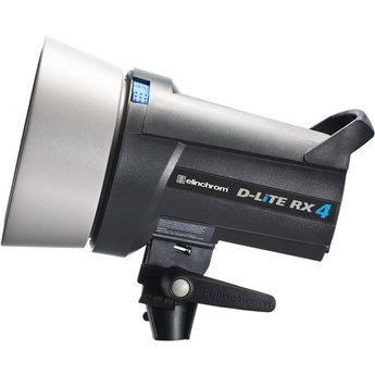 Elinchrom Elinchrom D-Lite RX 4/4 Softbox-To-Go Kit