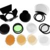 Godox AK-R1 Round Head Flash Kit
