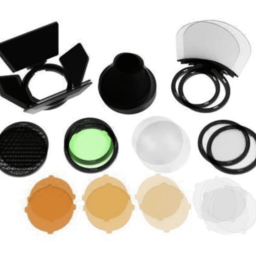 Godox AK-R1 Round Head Flash Kit