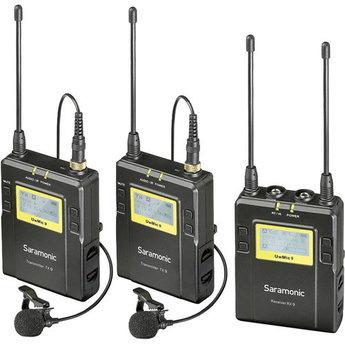 Saramonic Saramonic UHF Wireless Mic9