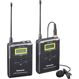 Saramonic Saramonic UHF Wireless Mic15