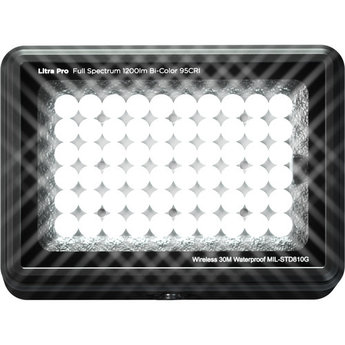 LitraPro LED Light