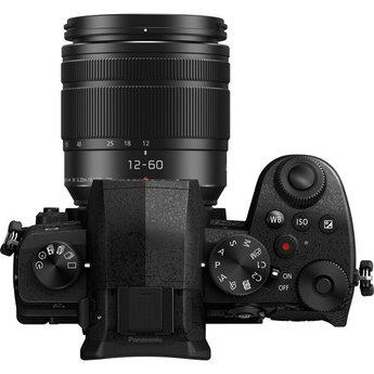 Panasonic Panasonic Lumix G95 12-60 Kit (DC-G95MK)