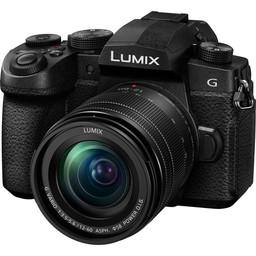 Panasonic Lumix G95 12-60 Kit (DC-G95MK)