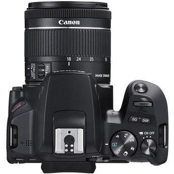 Canon Canon Rebel SL3 18-55 STM Kit (Black)