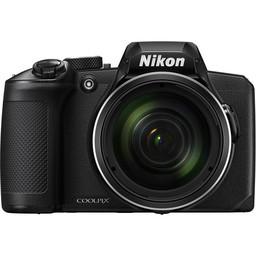 Nikon Nikon Coolpix B600 Camera (Black)