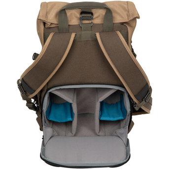 Tenba Fulton 10L Backpack (Olive)