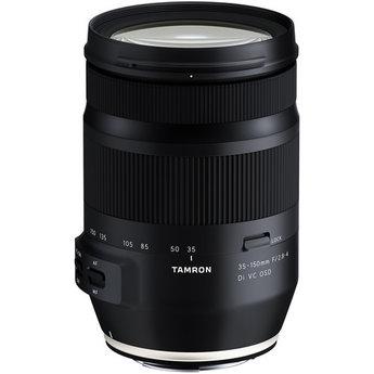 Tamron Tamron 35-150 f/2.8-4 Nikon