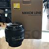 Used Nikon 50mm 1.4G