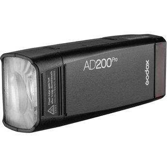 Godox Godox AD200Pro Pocket Flash