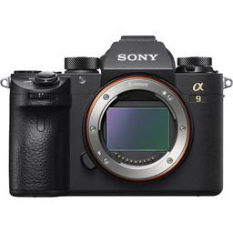 Sony A9 Full Frame Mirrorless Camera (Body Only)
