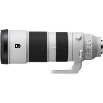 Sony Sony FE 200–600 mm F5.6–6.3 G OSS