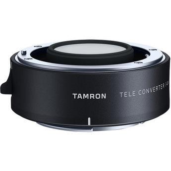Tamron Tamron 1.4X Teleconverter (Canon)