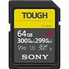 Sony Sony 64gb SD Tough Card