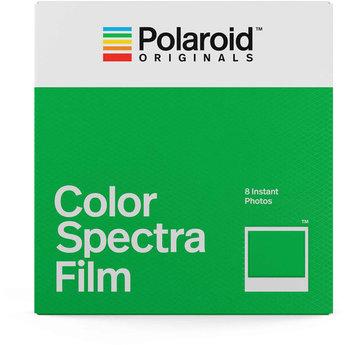 Polaroid Color Film Spectra