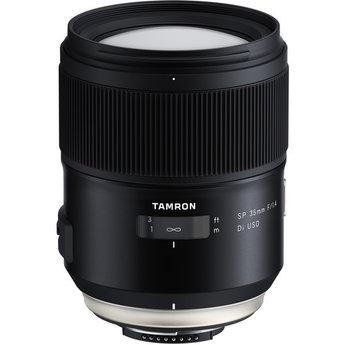 Tamron Tamron 35mm 1.4 SP Di USD (Canon)