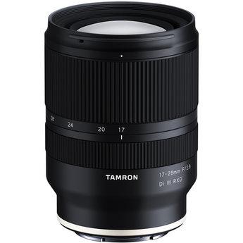 Tamron Tamron 17-28mm f/2.8 Di III RXD (FE Mount)