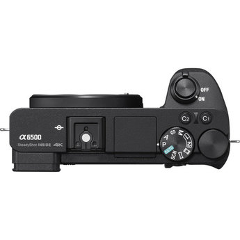Used Sony a6500 Body