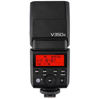 Godox Godox V350N TTL Flash (Nikon)