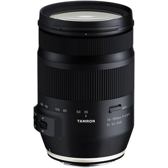 Tamron Tamron 35-150mm f/2.8-4 Lens (Canon)