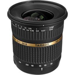 Used Tamron 10-24mm Di II (Canon)