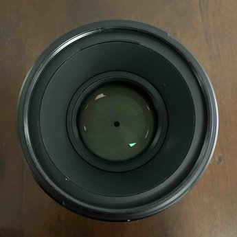 used Nikon 58mm f/1 4G