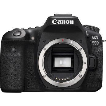 Canon Canon EOS 90D Body Only