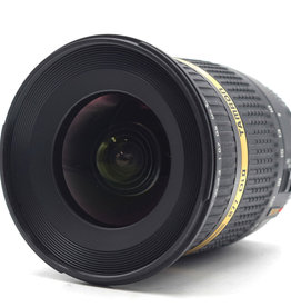 Used Tamron 10-24mm Di II (Canon)