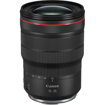 Canon Canon RF 15-35mm f/2.8L IS USM