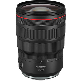 Canon Canon RF 24-70mm f/2.8L IS USM