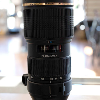 Used Tamron 70-200mm 2.8 A001 Nikon