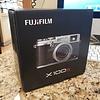 Used Fujifilm X100s camera