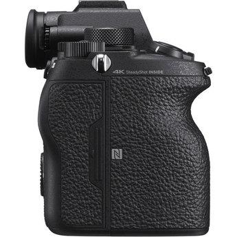 Sony Sony A9 II Mirrorless Digital Camera (Body Only) ILCE-9M2