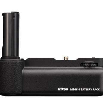 Nikon Nikon MB-N10 Battery Power Pack For Z6/Z7