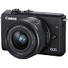 Canon Canon EOS M200 w/ 15-45 IS STM Lens
