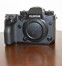 used Fujifilm X-H1 Body Only