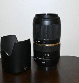 used Used Tamron 70-300 DI VC (Canon)