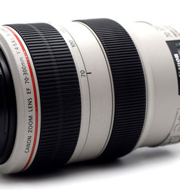 Used Canon EF 70-300mm 4-5.6 L IS USM