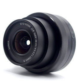Used Panasonic Lumix 12-32mm 3.5-5.6